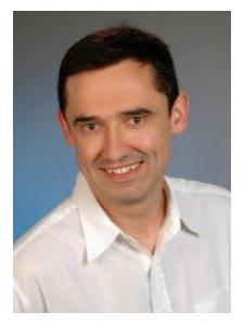 Profilbild von Josip Istuk Senior SAP Consultant aus Eschborn