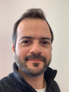 Profileimage by Josselin Oudry iOS Developer from