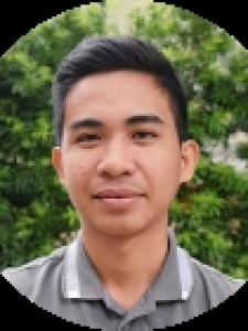 Profileimage by Joven Banas PHP Developer, Wordpress Developer from