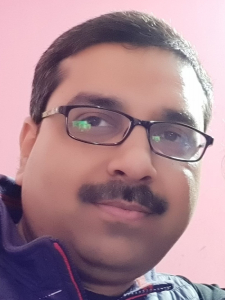 Profileimage by Joy Bandyopadhyay SAP Consultant from