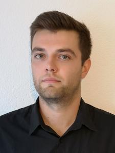 Profileimage by Jozef Barta development engineer from