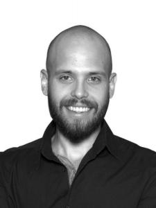 Profilbild von Juan Ledezma CG Artist/Motion Graphics Designer aus Hamburg