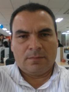 Profileimage by JuanFernando Castro Senior Developer from Bogot