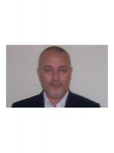 Profileimage by JuanFrancisco OrtegaG SAP SCM SD Senior Consultant from Santiago