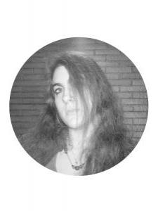 Profileimage by Judith Rosenwaig Illustrator / Digital Artist / BG\'s Designer / Matte Painter /  Graphic & Web Designer from BuenosAires
