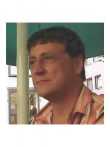 Profilbild von Juergen Bertsche Oracle Senior Consultant aus UEberlingen