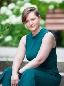 Profilbild von Julia Biberdorf Digital Analytics: Beratung, Implementierung, Reports aus Muenchen