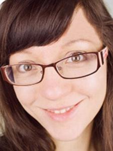 Profilbild von Julia Braeunig Webdesigner aus NorthNewbald