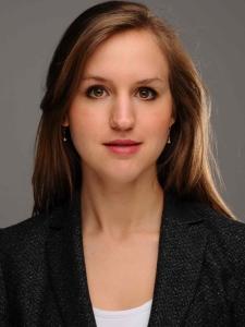Profilbild von Julia Geiss User Experience Consultant aus Freiburg