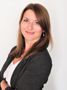 Profilbild von Julia Jauss Cloud Architect & Digital Transformation Coach aus Baierbrunn