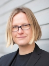 Profilbild von Julia Kießling  Webdesigner, Grafikdesigner, Logodesigner, Corporatedesigner, Wordpress Profi