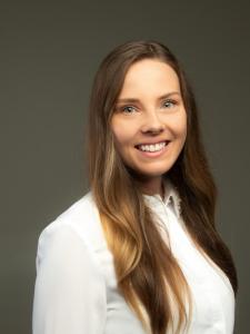 Profilbild von Julia Schmidbauer Beraterin Projektmanagement & digitales Marketing aus Ergolding