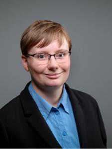 Profilbild von Julia Sommerfeldt Managerin HSEQ aus Leipzig