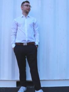 Profilbild von Julian Bertsch Webentwicklung & Online Marketing aus Berlin