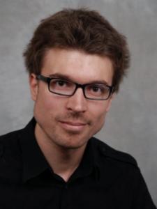 Profilbild von Julian Suck Web-Entwickler aus Korbach