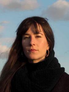 Profilbild von Julie Mantwill Art & Crossmedia Designerin international aus Stuttgart