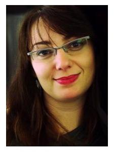 Profileimage by Julie Silverman User Experience Designer & Strategist from Berlin