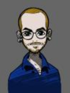 Profileimage by Julien Murtin Gameplay Programmer (Unreal Engine 4/Unity) from