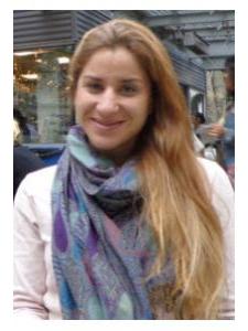 Profileimage by Julieta Porfiri SAP FICO Consultant en LatCapital Solutions from CiudaddeBuenosAires