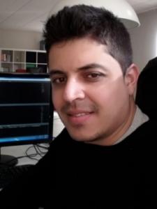 Profileimage by Junio MarquesMartins Frontend  Developer from Barcelona