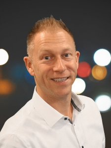 Profileimage by Jurgen Rietjens SAP Logistic consultant from