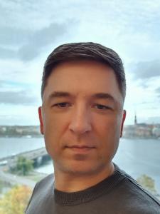 Profileimage by Jurijs Olesjko SAP SuccessFactors Learning Consultant from Riga