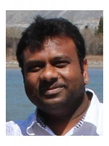 Profileimage by Justin Santhanm SAP PI/ABAP Consultant at AltaLink from Calgary