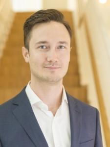 Profilbild von Justin Shenk Data Science and AI Consultant aus Osnabrueck