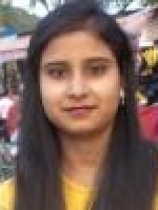 Profileimage by Jyoti Sohal Wordpress Developer from