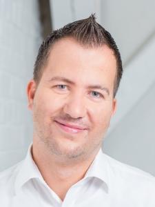 Profilbild von Kai Burkard C#-Entwickler aus Fuerth