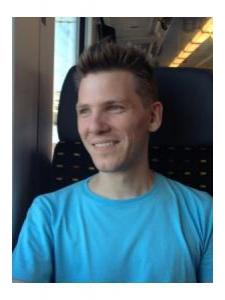 Profilbild von Kai Lehmann Webentwickler aus Zuerich