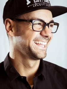 Profilbild von Kai Schoene Grafik- & UI-Designer aus Luzern