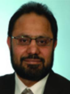 Profilbild von KamalTarik Rana Scrum Master / Produkt Owner / Projektmanager aus Essen