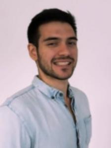 Profileimage by Kamen Kanev Full-Stack Web Developer from