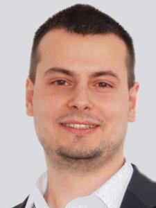 Profilbild von Kamil Krysztofiak Senior Java Entwickler aus Wrzenia
