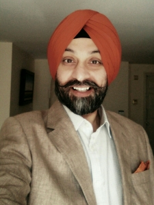 Profileimage by KaranDeep Singh Karan is an accomplished transformational change management executive from