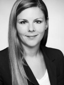 Profilbild von Karen Frenz Consultant aus Muenchen
