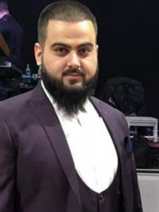 Profilbild von Karim Bagatur 2nd Level Supporter / Mobile Device Manager aus Waibstadt