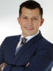 Profilbild von Karim Rashid (Senior) Consultant Operational Transaction Services aus BASEL