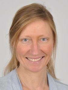 Profilbild von Karin Engelkamp Korrektorin, Lektorin, Texterin - www.textengel.ch aus NennigkofenbeiSolothurn