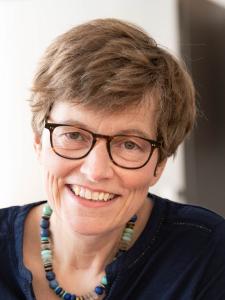 Profilbild von Karin Klingel Motion Designerin, Presentation Designerin aus Wolfratshausen