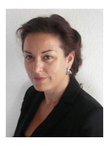 Profilbild von Karin Koedmenecz Business &  IT - Projekt, Program Change Manager aus Schindellegi