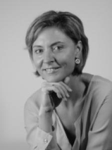 Profilbild von Karin Reheis WEBFREND aus Icking