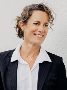 Profilbild von Karina Schaefer Grafikerin, Art Direction aus Thalwil