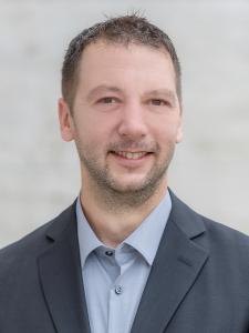 Profilbild von Karl Bachmayer .NET Entwickler aus Regensburg