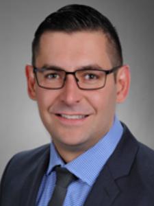 Profilbild von Karl Behm PMP®, PMI-ACP®, PSM, PSPO; ITIL 4 Foundation aus Huegelsheim