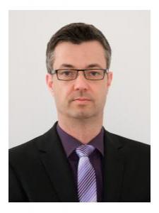 Profilbild von Karsten Stramka Senior Project Engineer Instrumentation & Control System aus Memmingen