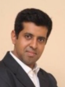 Profileimage by Karthik Venugopal Strong Project Manager, Experienced Business Analyst from