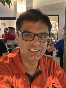 Profilbild von Kashif Jilani Java / Springboot / Micro-services Entwickler aus Berlin