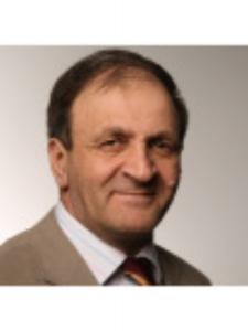 Profilbild von Kasim Ulucay Konstruktionsingenieur aus Maintal